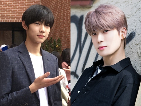 Dikira Debut Bareng NCT, Ternyata Artis SM Ini Bakal Adu Akting Bareng Jaehyun