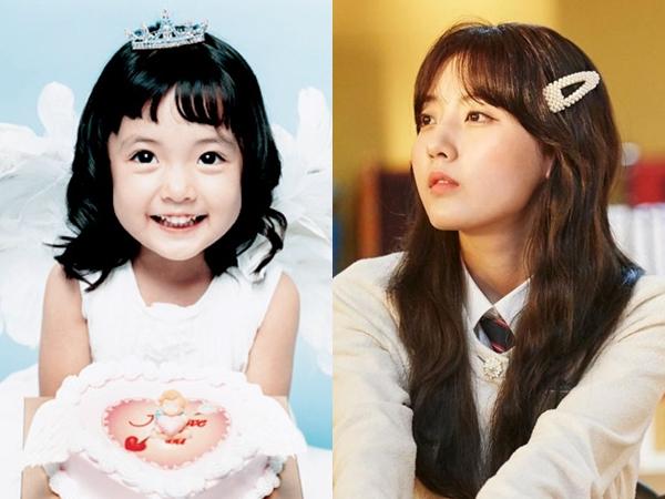 Jung Da Bin, Gadis Es Krim Dari Seoul yang Sukses Jadi Aktris