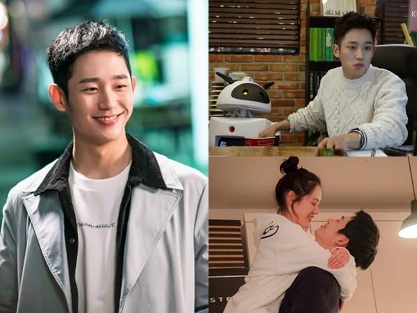 5 Drama Populer Jung Hae In, Dari Second Lead Hingga Tokoh Utama