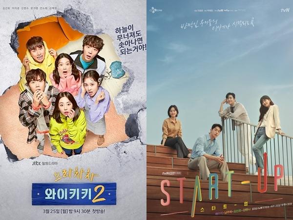 Kocak Hingga Sad Boy, Tonton Lagi 5 Drama Korea Populer Kim Seon Ho