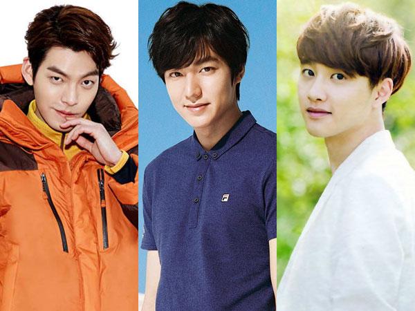Tiga Idola Top Korea Ini Akan Hadir Bersama dalam Reality Show Cina?