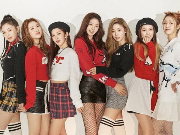 TRI.BE, Girl Group Baru yang Patut Dinantikan Debutnya
