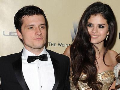 Dekat Dengan Josh Hutcherson, Selena Gomez Moving On?