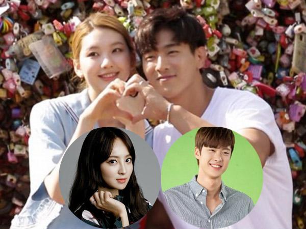 Pasangan Jota dan Kim Jin Kyung Dikonfirmasi 'Cerai', Ini Pasangan Baru 'We Got Married'!