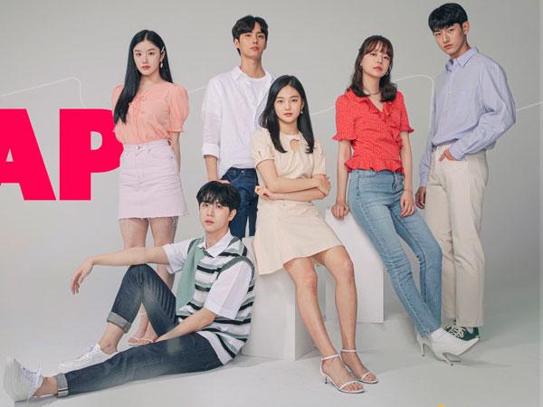 Xiyeon Gabung Web Drama Baru Bareng Kim Donghan dan Woo Davi