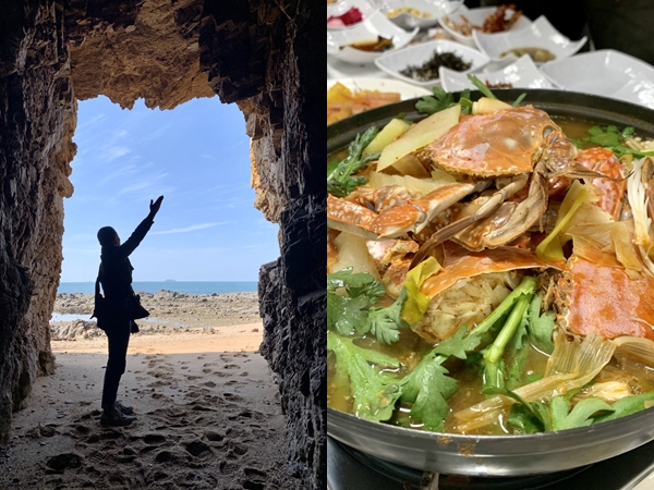 Pesona Taean dari Alam Hingga Kuliner, Bisa Jadi Destinasi Liburan Saat di Korea