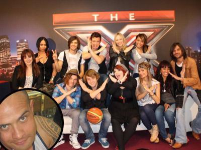 Tunggu Giliran Tampil, Kontestan X-Factor Ini Meninggal Mendadak