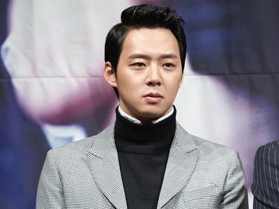 Makin Serius Perankan Drama Laga, Yoochun JYJ Tunjukkan Kebolehannya Dalam Taekwondo!