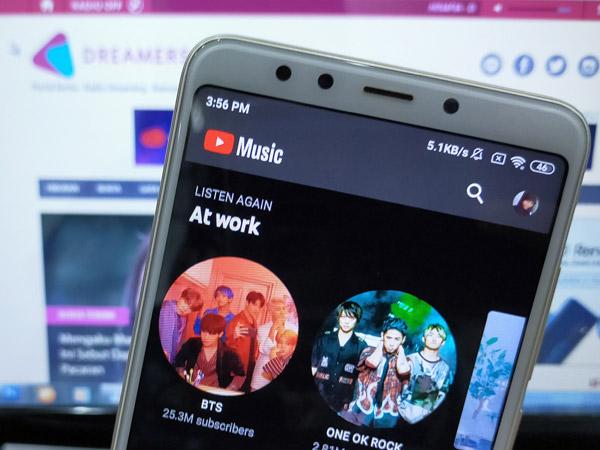 Pengguna Google Bakal Bisa Unggah Lagu Sendiri ke YouTube Music