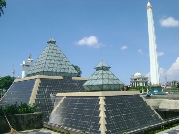 Museum 10 Nopember Surabaya Raih Penghargaan Terbaik Tingkat Nasional