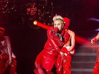 Tambah Satu Lagu Baru, G-Dragon Kembali Pecahkan Rekor!
