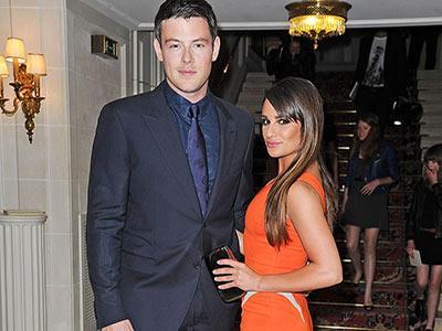 Tiga Bulan Pasca Kepergian Cory Monteith, Lea Michele Sudah Mulai Move-On?