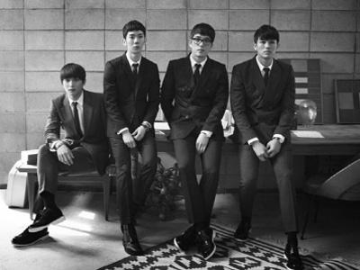 2AM Akan Rilis Full Album Jepang Pertamanya