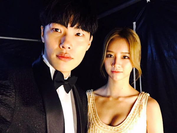 Hyeri Ungkap Ryu Jun Yeol Nonton Drama 'My Roommate is Gumiho'
