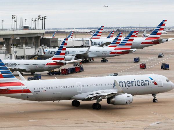 American Airlines Tak Sengaja Izinkan Ratusan Pilot Libur Saat Natal, Bagaimana Nasib Penumpang?