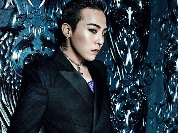 Ini Pesan dari G-Dragon untuk Para Trainee yang Tengah Kejar Mimpi Jadi Idola K-Pop