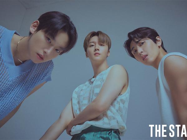 Inseong, Youngbin, dan Jaeyoon SF9 Ungkap Konsep yang Ingin Dicoba Jika Bentuk Unit
