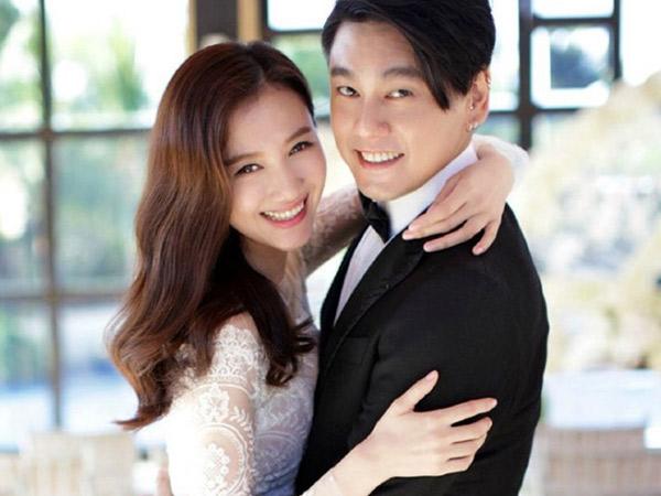 Gelar Pesta Pernikahan di Bali, Ken Zhu Reuni Bersama F4