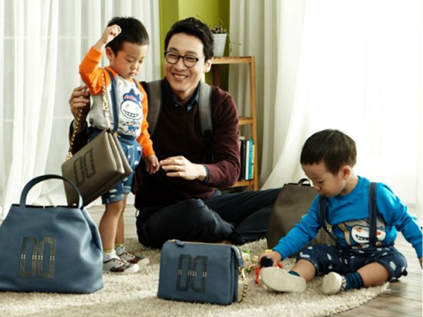Lucunya, Saat Teman Lee Hwi Jae Kewalahan Hadapi Seo Eon dan Seo Jun Di 'Superman Returns'!