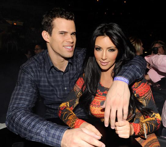 Kim Kardashian - Kris Humphries Bercerai
