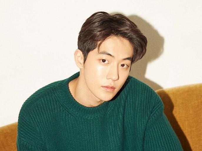 Kontrak YG Ent Segera Habis, Nam Joo Hyuk Digaet Masuk ke Agensi Gong Yoo dan Suzy