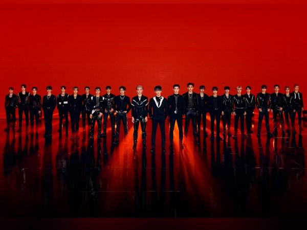 Unggah Foto Teaser 23 Member, NCT Siap Rilis Single Baru