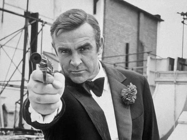 Pistol Pertama James Bond Terjual Rp 3,6 Miliar