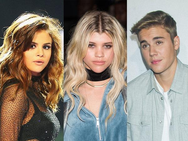 Selena Gomez Masih Galau, Justin Bieber Justru Asyik Liburan Mesra Bareng Sofia Richie