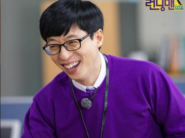 Tak Pernah Berubah, Ini Rahasia Kesuksesan dari Yoo Jae Suk