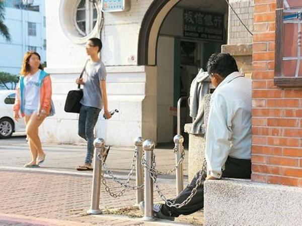 Dijuluki 'Hachiko', Pria Ini Setia Menunggu Kekasihnya Selama 20 Tahun di Stasiun