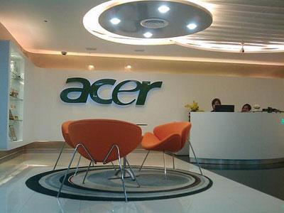 Acer Akan Buat Saingan Google Glass dan iWatch