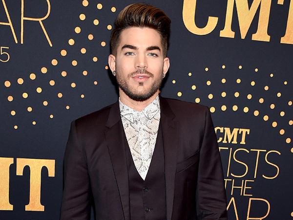 Adam Lambert akan Tampilkan Lagu Terbarunya Pertama Kali di 'American Idol'!
