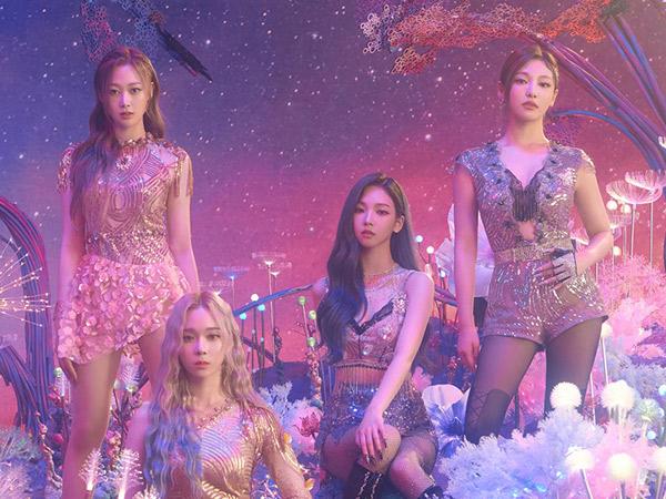 Rekor MV Debut Paling Banyak Ditonton, aespa Geser ITZY