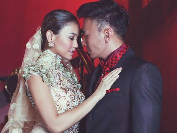 Pihak Anne Avantie Angkat Bicara Soal Foto Pre Wedding Agnez Mo-Saputra Wijaya