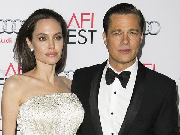 Ambisi Angelina Jolie Juga Jadi Penyebab Perceraiannya dengan Brad Pitt?