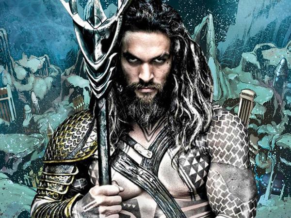 Gaet Sutradara 'Conjuring', Siapa Yang Akan Jadi Musuh Utama 'Aquaman'?
