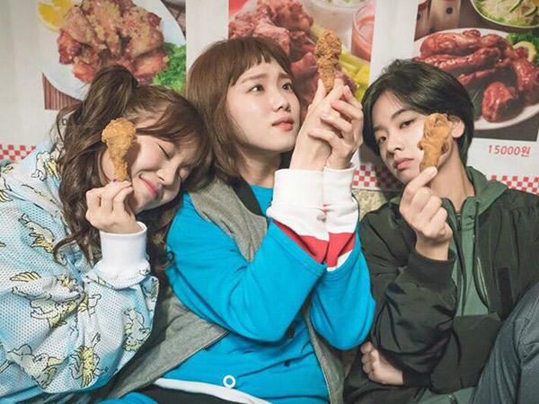 Begini Sejarah Chimaek, Cara Makan Ayam Goreng Khas Korea yang Populer