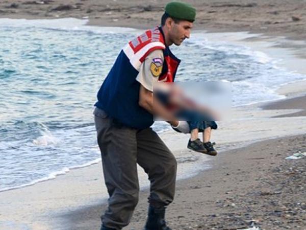 Dua Balita Pengungsi Suriah Ditemukan Tewas di Pinggir Pantai Turki