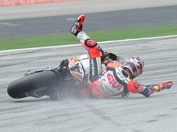 Fantastis, Biaya Perbaikan Motor MotoGP Setara dengan Harga Mobil!