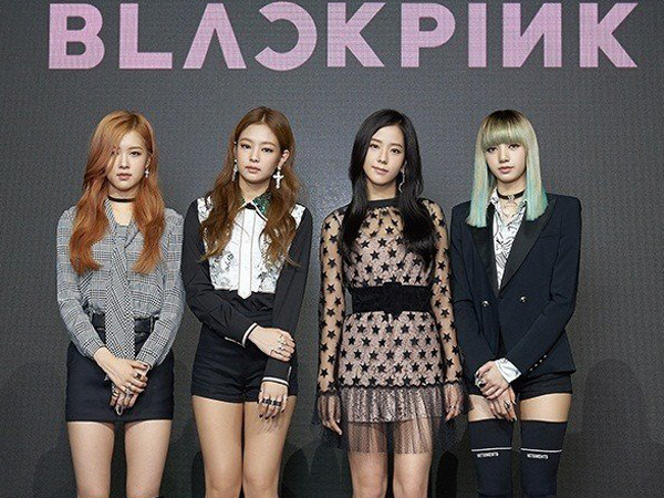 Jadi Girl Group Pertama YG Setelah 7 Tahun, Ini Ungkapan Para Member Black Pink
