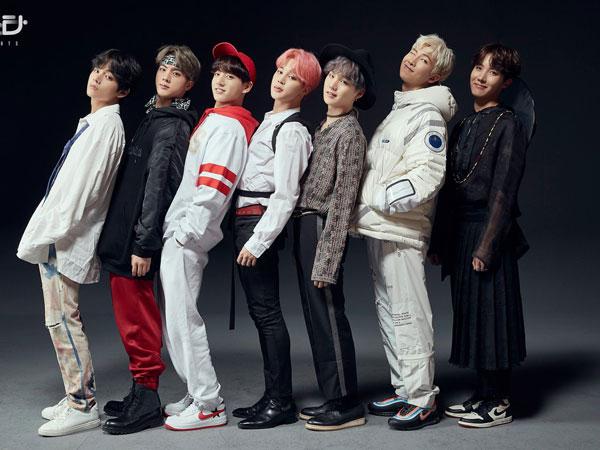 Buka Channel TikTok, BTS Raih 1 Juta Followers dalam 3 Jam