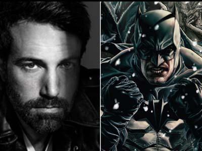 Kostum Batman di Film 'Man of Steel 2' Bikin Shock?