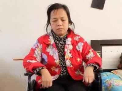 Wanita Ini Ditahan 3 Tahun di Kamar Mayat