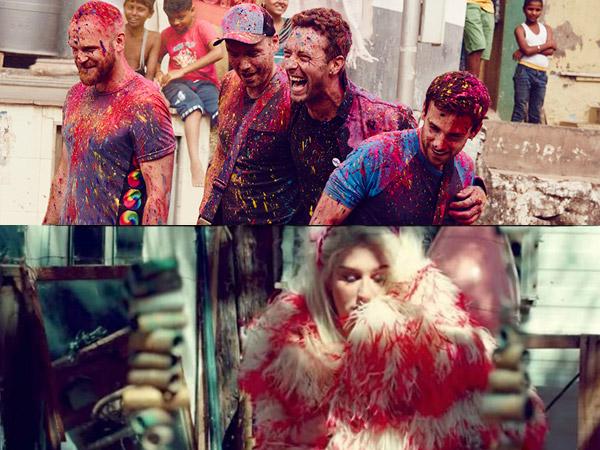 Coldplay dengan 'A L I E N S' dan Sederet Perilisan Lagu Pekan Ini yang Mungkin Terlewatkan