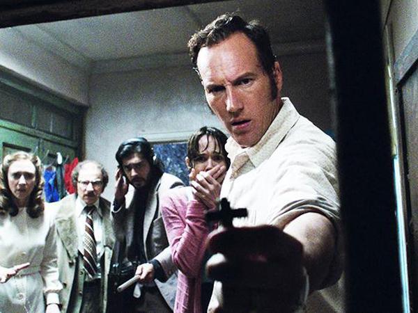 Film Kedua Jadi Fenomena, Yuk Flashback Hal Aneh Yang Terjadi Saat Syuting 'The Conjuring'