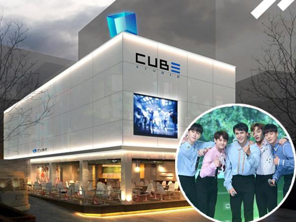 Saham Anjlok, 'Hilang'nya Beast Jadi Penyebab Kerugian Besar Cube Entertainment?