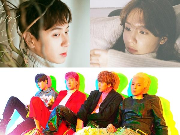 Masih Ada Deretan Idola K-Pop yang Siap Debut dan Comeback di Sisa Desember 2018