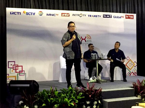 Dreamers.id Tunjukkan Eksistensi Masa Depan Internet Radio di Indonesia Broadcasting Expo 2016!