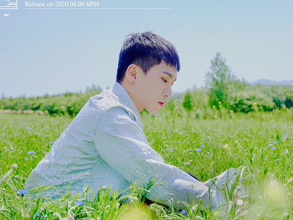No One Knows, Lagu Comeback Solo Eunkwang BTOB Pasca Wajib Militer