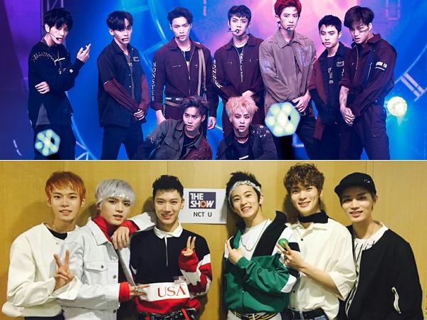 Kental Genre Electronic, Lagu EXO di Album 'EX'ACT' Ini Awalnya untuk NCT?